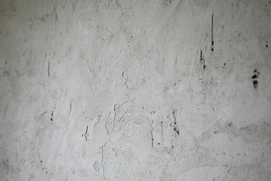 Abstrakcyjna ściana w sypialni
